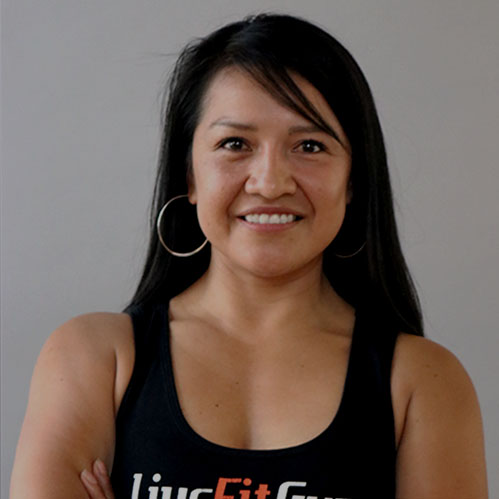 Ginna Flores Saucedo