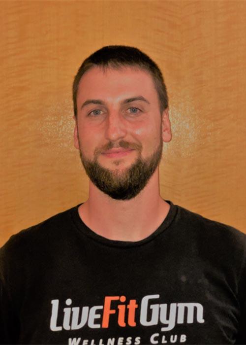 Chad Deniston